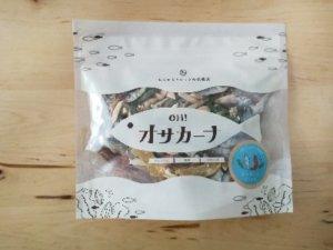 タマチャンショップのOHオサカーナ!シーフードミックス味
