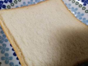 食パンの耳をカリカリに焼く方法で焼いてみる!